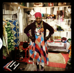 Storytellers of Fashion Kynd: Roots by Culture